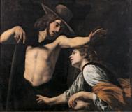 Battistello-Caracciolo-Noli-me-tangere