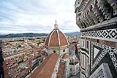 Duomo dall'alto