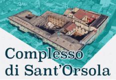 Il complesso di Sant'Orsola