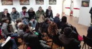 L'incontro sul Pit a Calenzano