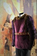 Gli abiti de 'I Medici' (foto Antonello Serino, Ufficio Stampa - Redazione Met)
