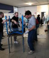 Genitori al lavoro nelle scuole di Barberino e Tavarnelle