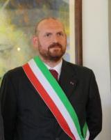 David Baroncelli (foto Unione Comunale del Chianti Fiorentino)