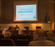 Conferenza dei Servizi Ausl Toscana Centro