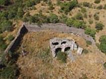 Monastero_di_Hermon_Armenia_foto_da_drone