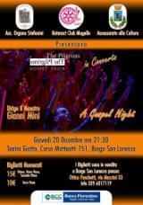 Locandina The Pilgrims in Concert