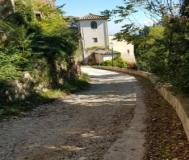 Strada comunale a Lucardo Alto, ok in giunta alla riqualificazione