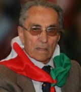 Il partigiano Gianfranco Carboncini