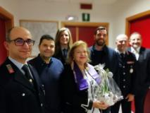 Il Prefetto Zarrilli in visita istituzionale al Comando della Polizia Municipale di Pistoia