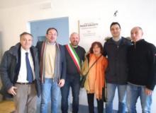 Open day palestra di via Fontazzi