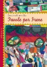 Copertina del libro di Enrico e Filippo Zoi 'Favole per Irene'