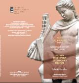 Locandina Toscana Ensemble