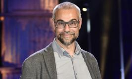 Marco Malvaldi firma copie al Teatro di Rifredi