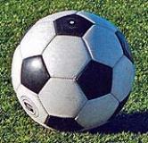 Pallone di calcio (fonte foto free da internet)