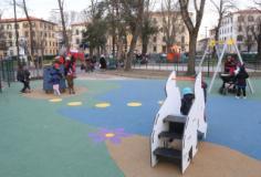 Piazza Elia Dalla Costa, riqualificazione terminata