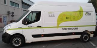 Lastra a Signa : da sabato 12 gennaio al mercato la prima tappa dell'Ecofurgone di Alia