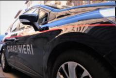 Carabinieri (foto Antonello Serino, Ufficio Stampa - Redazione di Met)