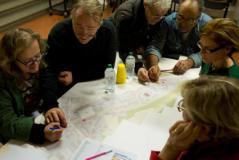 """Un """"Fondo in comune"""" per far crescere il commercio e il borgo di Vinci"""