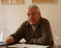Il direttore del Centro Studi Musicali Ferruccio Busoni di Empoli  Marco Vincenzi
