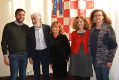 Presentazione del progetto 'Socialmente' a Pistoia