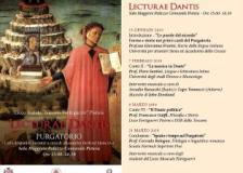 Programma Lecturae Dantis a Pistoia