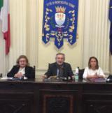 Presentazione candidatura Montecatini a siti Unesco