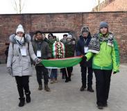 cerimonia auschwitz 2019 - fonte Regione Toscana