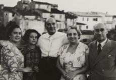La famiglia Modigliani
