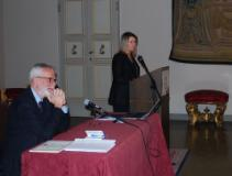 Il Prefetto Lega al Corso in 'Intelligence e sicurezza nazionale'