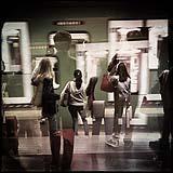 Metrobus mostra fotografica