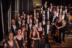 Orchestra della Toscana  Foto Marco Borrelli