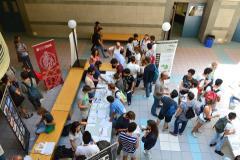 Tempo di orientamento nelle Scuole di Ateneo (fonte foto sito Ateneo)