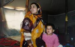 campi profughi Saharawi (foto da archivio foto Campi Bisenzio)