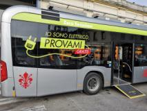 E Bus