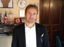Il Presidente del CONI Toscana Salvatore Sanzo (foto da sito CONI)