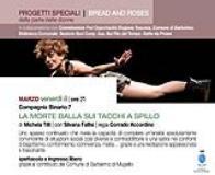 Locandina Corsini 8 Marzo