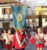 Il Carnevale di Quarrata (foto da comunicato)