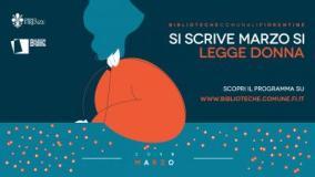 Locandina Eventi marzo Comune di Firenze
