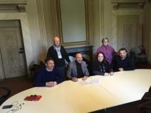 Firmato un protocollo tra Comune e sindacati sugli appalti