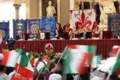 Festa della Bandiera - Cristina Giachi