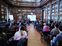 """Il Prefetto Lega al Liceo """"Galileo"""""""