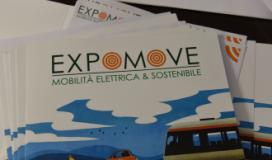 ExpoMove 2019, dal 9 al 12 aprile