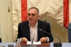Presidente Enrico Rossi (FontefotoregioneToscana)