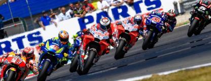 Moto GP (fonte foto pagina fb Moto GP)