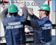 Carabinieri del NOE di Firenze (fonte foto comunicato stampa)
