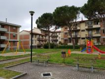 Scarperia San Piero. Pronti i giardini a Campomigliaio