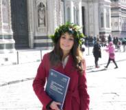 La dr.ssa Laura Porcu (foto da comunicato
