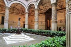 Palazzo Vecchio © Antonello Serino