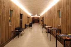 foyer del cinema La Compagnia - fonte Wikipedia-Sailko