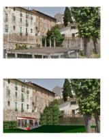 progetto di riqualificazione inserito tra le previsioni urbanistiche del piano operativo